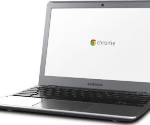 Chromebooks Have The Highest Growth in the Laptop Market
