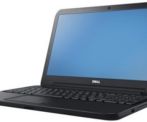 Dell Inspiron 15-3521-0620 Notebook Review