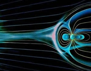 Researchers Visualize Electromagnetic Force Field That Comes Out From Laptops