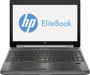 HP EliteBook 8570w LY550EA-ABD (With AMD FirePro M4000) Review