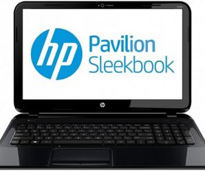 HP Pavilion Sleekbook 15-b004sg Ultrabook Review
