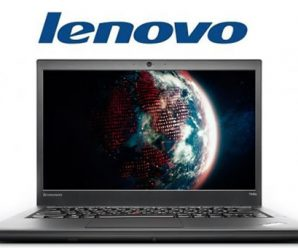 Lenovo ThinkPad T440s Will Arrive With High Resolution Display and Intel Haswell Processor