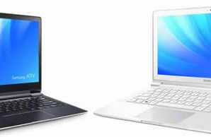 Ativ Book 9 Plus and Ativ Book 9 Lite Are Launched