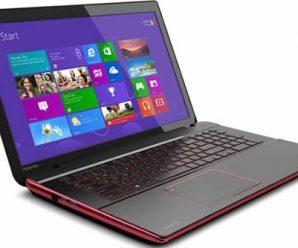 Toshiba Introduces the Qosmio X75 Gaming Laptop