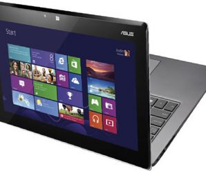 Asus Taichi 31-CX003H Convertible Ultrabook Review