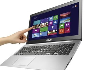 Haswell-Powered Asus VivoBook S551 Will Arrive Next Month
