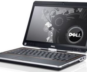 Dell Latitude XT3 Convertible Review