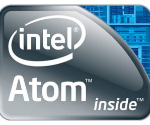 Intel Introduces Three New Atom Mobile Processors