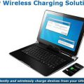 Future Intel-based Laptops May Have Integrated Wireless Charging Technology