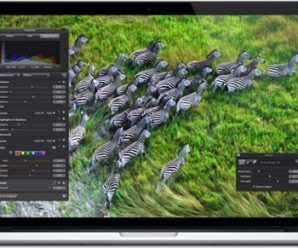 Apple May Unveil the Haswell-Equipped MacBook Pro on October 15