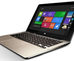 Asus Showcases The Transformer Book T300 For The First Time