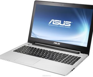 Asus Launches the X102BA Touchscreen Netbook