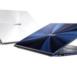 Asus Introduces the Scratch-Resistant Zenbook UX301 and UX302