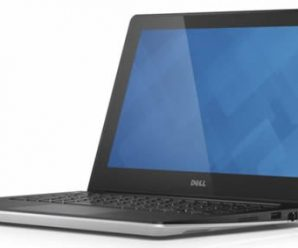 Dell Launches the Low-Cost Inspiron 11 Laptop
