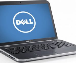 Dell Inspiron 7000 Series Laptops Arrive to the UK