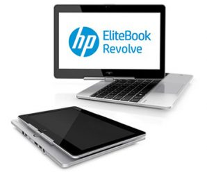 HP Recently Released the ElitePad Revolve 810