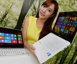 LG Introduces Two Haswell-Based Ultrabook Models