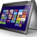 Lenovo Introduces the Yoga 20 Pro and Thinkpad Yoga