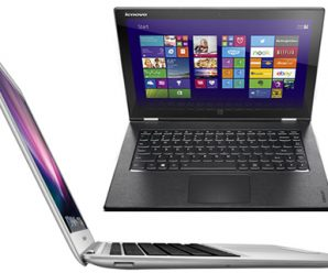 Choosing Between MacBook Air and Lenovo Yoga 2 Pro