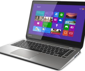 Toshiba Introduces the Budget Satellite NB15t in IFA