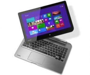 Toshiba Satellite W30t and W30Dt May Arrive to the UK Later This Year