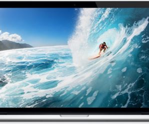 A Closer Look at Graphics Capability of MacBook Pro