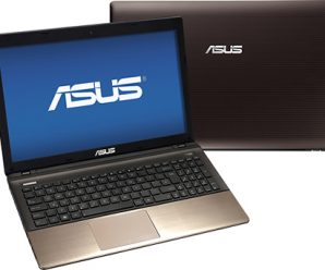 Asus K55A is Available in the UK for £350