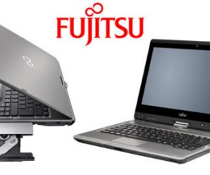 Fujitsu Releases the Lifebook U902 Ultrabook