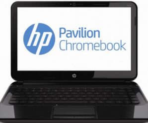HP Could be Developing the New Chromebook 11