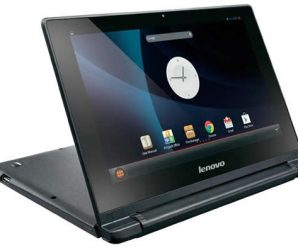 Lenovo Quietly Confirms the Android-base IdeaPad A10 Laptop