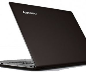 Lenovo IdeaPad Z500 is Available for Only £605 in the UK