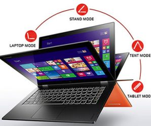 Lenovo Yoga 2 Pro is Available in the UK for £999