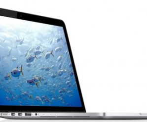 MacBook Pro Edition May Arrive This Month Along with OS X Mavericks