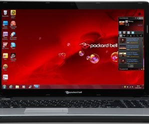 Packard Bell Easynote TE is Available for Only £213 in the UK
