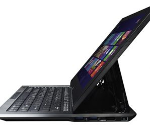 Sony Vaio Duo 11 is Available for Only £550 in the UK