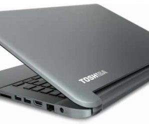Amazon is Selling Toshiba Satellite U940-100 at Only £360