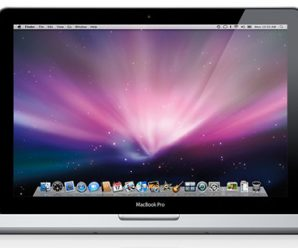 Upcoming MacBook Pro Models May Have Haswell Processor, Retina Display and Hybrid Design