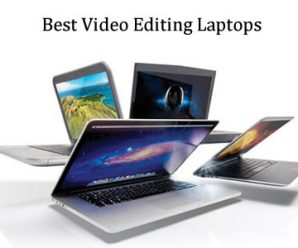 Three Best Video Editing Laptops for UK Professionals
