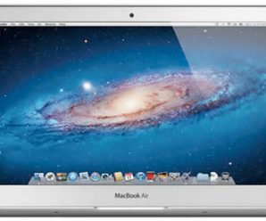 Some 64GB or 128GB MacBook Air Units in the UK May Have Faulty Storage
