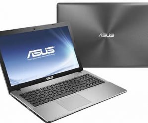 Asus F550DP Laptop Review