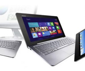 Asus Transformer Book Trio Will Soon Arrive to the UK