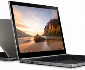 Chromebooks and Touch-capable Laptops Boost PC Sales in the UK