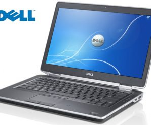 "Dell Latitude E6430e May Have ""Odour Problem"""