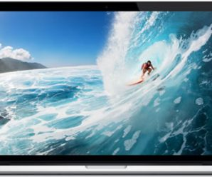 MacBook Pro Will Have 4k IGZO Display
