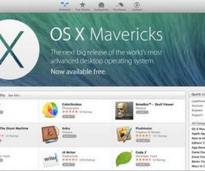 OS X Mavericks May Cause Audio Issues on MacBooks