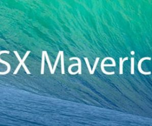 OS X Mavericks Could Boost Battery Life on MacBook Laptops