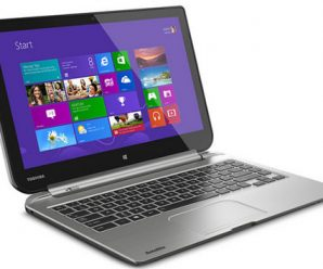 Toshiba Satellite Click Review