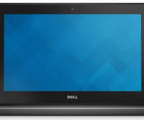 Dell Chromebook 11 Will be Available in the UK for £159