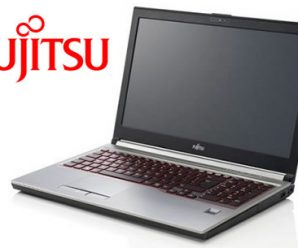 Fujitsu Celsius H730 Includes Veins-Recognition System