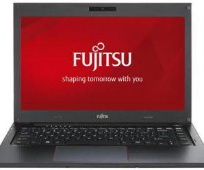 Fujitsu U554 Review